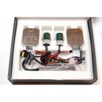 Комплект би-ксенонового света Niteo H4B 6000K