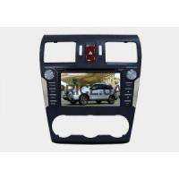 Сенсорная панель 7.2 Gazer VT-NX-72-P (Lexus NX)