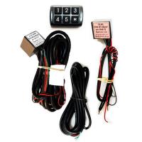Инструкция Автосигнализация Magnum MH-845-GSM с сиреной