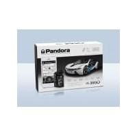 Автосигнализация Pandora DXL 3950 CAN GSM