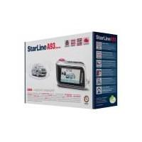 Автосигнализация StarLine A93 CAN+LIN