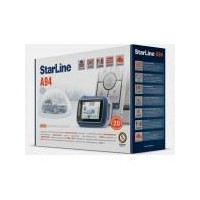 Автосигнализация Starline A94 CAN/GSM