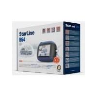 Автосигнализация Starline B64 CAN