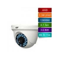 Видеокамера GT AH100-13
