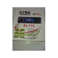 Магнитола USB BL-718