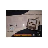 Телевизор ХРХ 7718