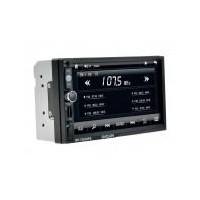 Мультимедия 2-DIN CYCLON MP-7025 GPS MP-5 проигрыватель