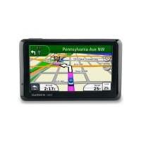 GPS навигатор Nuvi 1390T GARMIN (б/у)