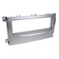 Рамка переходная 281114-17 Ford Mondeo/ Focus/ C-MAX/ S-MAX/ Galaxy(silver)
