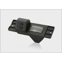 Камера заднего вида Phantom CA-MPA (Mitsubishi PAJERO)