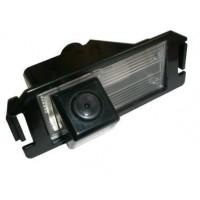 Камера заднего вида CRVC 158 Intergral KIA Soul