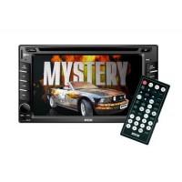 Мультимедиа 2-DIN Mystery MDD-6220S