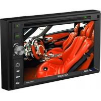 2-DIN DVD Монитор Prology MDN-2680T (Навител)