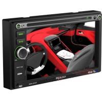 2-DIN DVD Монитор Prology MDN-2670T (Навител)