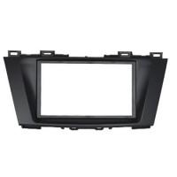 Рамка переходная 11-177 Mazda 5 (Premacy) 2010+ / NISSAN Lafesta Highway Star 2011+ 2 DIN
