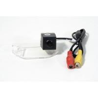 Камера заднего вида Globex CM1030 Toyota Camry 2012