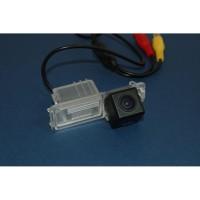Камера заднего вида CRVC-105/1 Detachable Skoda SuperB