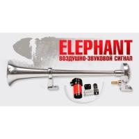 Звуковой сигнал СА-13036 Elephant
