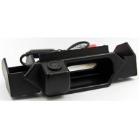 Камера заднего вида Phantom CA-SSX4 (Suzuki SX4)