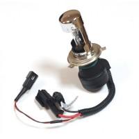 Биксеноновая лампа Niteo H4 H/L 6000K 35W