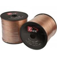 Кабель акустический Kicx SCC-18100 (0.82 мм2) (метры)