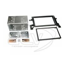Рамка переходная 381294-02 (kit) Suzuki Grand Vitara c 2005-> (2DIN)