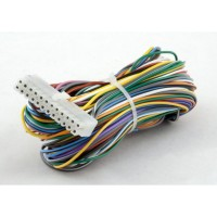 Жгут проводов Magnum GSM 8 серии (24 вывода)