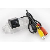 Камера заднего вида Globex GU-C8143 Toyota Prado 120