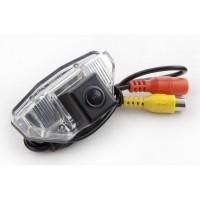 Камера заднего вида  Globex GU-C8015 Honda Jazz (08-11), CRV (07-10)