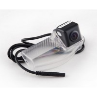Камера заднего вида CRVC-149/1 Detachable Mazda-2/Mazda-3