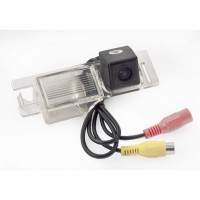 Камера заднего вида iDial CCD-126 Opel (Insignia, Vectra, Astra, Zafira)