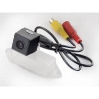 Камера заднего вида iDial CCD-127 Mitsubishi Lancer