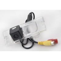 Камера заднего вида iDial CCD-137 Mitsubishi Pajero, Zinger, Linyue, Freecar