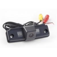 Камера заднего вида iDial CCD-143 Subaru Legacy