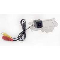 Камера заднего вида iDial CCD-159 KIA Soul