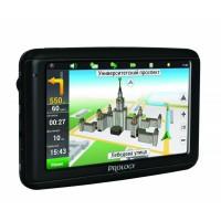 GPS-навигатор Prology iMAP-5100 (Навител)