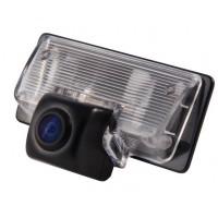 Крепление к камере заднего вида Gazer CA9Y0 (Nissan)