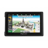 GPS-навигатор Prology iMAP-7300 Black (Навител Содружество)