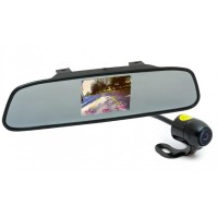 Система видеопарковки PHANTOM PV-01 (RM-35+FC-15)