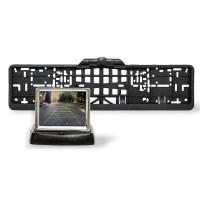 Система видеопарковки PHANTOM PV-06 (TDM358+CAM-0350U)