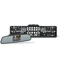 Система видеопарковки PHANTOM PV-07 (RM-43+CAM-0350U)