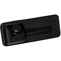 Камера заднего вида Gazer CC2000-1Z0 (Skoda)