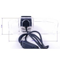 Камера iDial CCD-173 Kia Rio