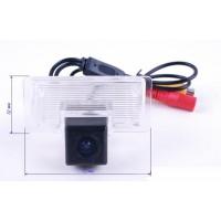 Камера iDial CCD-177 Nissan NEW, Teana, Tiida, Blluebird Sylphy