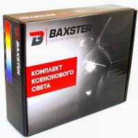 Биксенон. Установочный комплект Baxster H4 H/L 5000K 35W