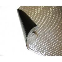 Шумоизоляция Виброфильтр Smart Plast d1-1,5 мм (0,6м х 0,5м)