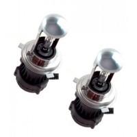 Биксеноновая лампа Baxster  H4 H/L 5000K 35W