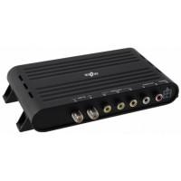 Автомобильный DVB-T/T2 ресивер Gazer VT120