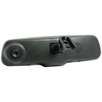 Зеркало заднего вида с FullHD видеорегистратором Phantom RMS-430-4 DVR Full HD Chevrolet