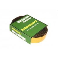 Шумоизоляция ВФ-Маделин лента (25х6000 мм)